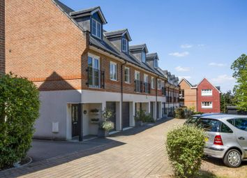 Thumbnail 3 bed end terrace house to rent in Weatherill Close, Guildford