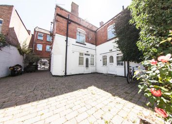 Thumbnail 2 bed flat to rent in St Johns, Worcester St. Johns, Worcester
