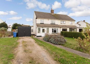 3 bed semi-detached house for sale in Valentia Close, Bletchingdon, Kidlington OX5
