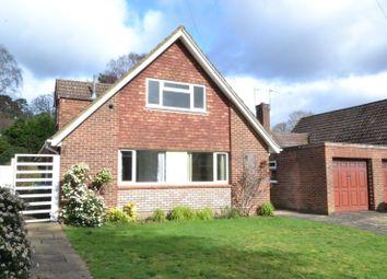4 bed detached house for sale in Laurel Crescent, Woodham, Addlestone GU21