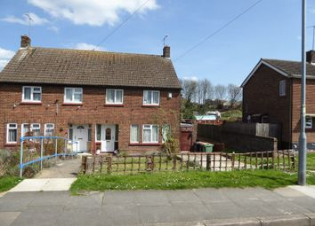 Thumbnail 3 bed semi-detached house for sale in Maidenbower Avenue, Dunstable