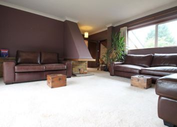 Thumbnail 3 bed detached house to rent in Round Hill, London