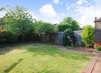 Thumbnail 3 bed property to rent in Ashridge Gardens, Pinner