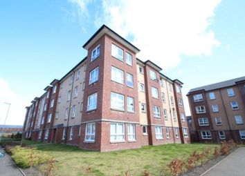 Thumbnail 1 bed flat for sale in Springfield Gardens, Glasgow, Lanarkshire