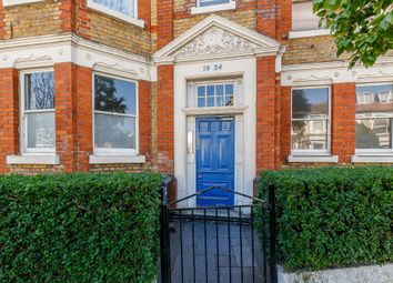 Thumbnail 2 bed flat for sale in Salisbury Mansions, London