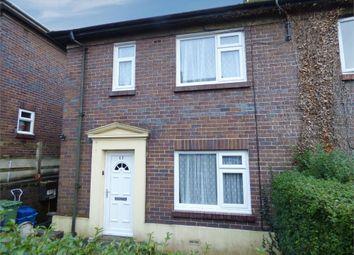 Thumbnail 3 bed end terrace house for sale in Ffordd Y Ffynnon, Bangor, Gwynedd