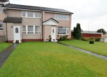 Thumbnail 2 bed terraced house for sale in Park Road, Bargeddie, Glasgow