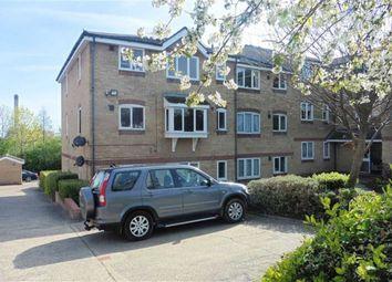 Thumbnail 1 bed flat to rent in Oakhill Road, Purfleet