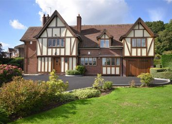 Thumbnail 4 bed detached house for sale in Parkway, Dairyfields, Stoke On Trent