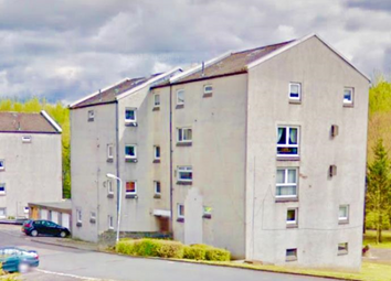 Thumbnail 2 bed flat to rent in 97 The Auld, Cumbernauld