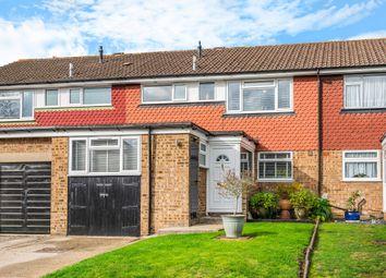 Thumbnail 3 bed terraced house for sale in Dymchurch Close, Farnborough, Orpington