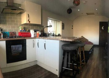 Thumbnail 4 bed flat to rent in Mackintosh Place, Roath