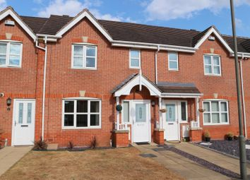 Thumbnail 3 bed terraced house to rent in Calvert Close, Langley Mill, Nottingham