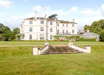 Thumbnail 3 bed property for sale in Kings Ride House, Prince Albert Drive, Ascot, Berkshire