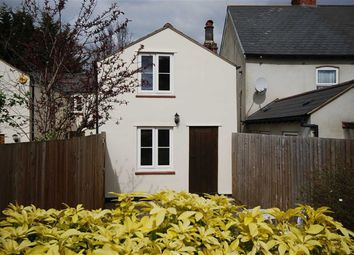 Thumbnail 2 bed semi-detached house for sale in Lower Road, Ledbury, Herefordshire