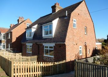 Thumbnail 2 bed semi-detached house for sale in Hawkhurst Road, Cranbrook, Kent, Uk
