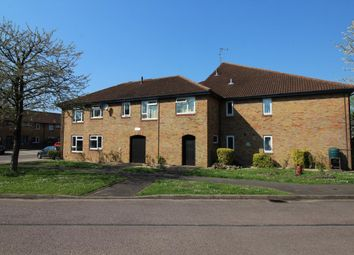 Thumbnail 2 bed flat for sale in Bridle Court, Aldershot