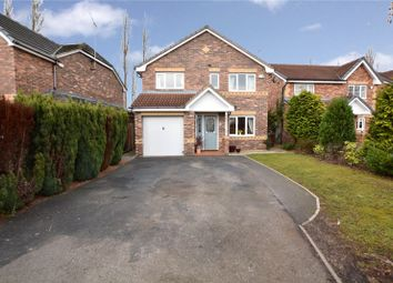 4 bed detached house for sale in Gate House Court, Woodlesford, Leeds, West Yorkshire LS26