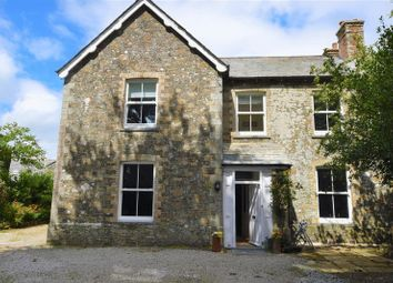 Thumbnail 4 bed property for sale in Coads Green, Launceston