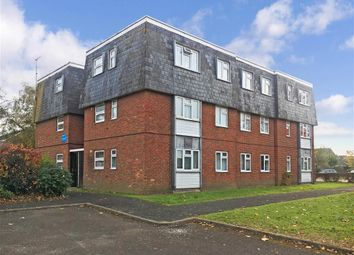 Thumbnail 1 bed flat for sale in Charles Avenue, Chichester, West Sussex