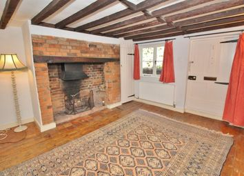 Thumbnail 2 bed cottage to rent in North Waltham, Basingstoke
