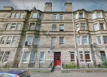 Thumbnail 1 bed flat for sale in 15, Harley Street, Flat 3-2, Glasgow G511Ah