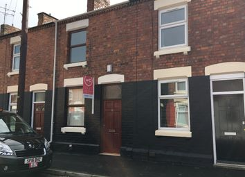 Thumbnail 2 bed terraced house to rent in Silkstone Street, St. Helens