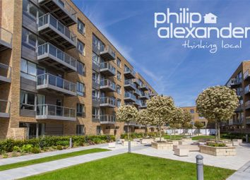 Thumbnail 2 bedroom flat for sale in Compass Court, Smithfield Square, Hornsey