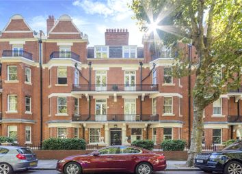 Thumbnail 3 bed flat for sale in Leith Mansions, Grantully Road, London