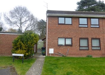 Thumbnail 2 bed maisonette for sale in Hillfield Court Road, Gloucester