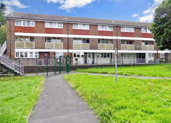 Thumbnail 2 bed maisonette for sale in Myrtle Road, Shirley, Surrey