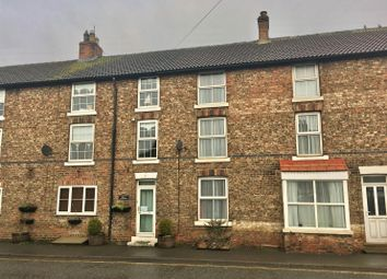 Thumbnail 5 bedroom property for sale in Barbeck, Thirsk
