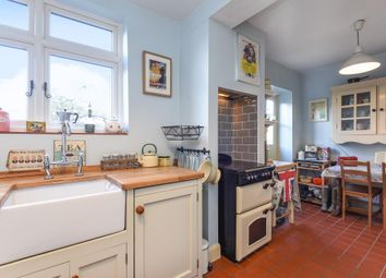 Thumbnail 3 bed semi-detached house to rent in Godalming Avenue, Wallington