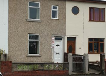 3 bed terraced house to rent in Heys Street, Thornton-Cleveleys FY5