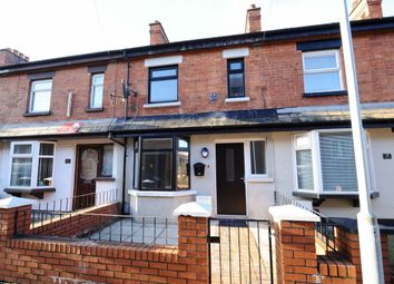 Thumbnail 2 bed terraced house for sale in Westbourne Street, Bloomfield, Belfast