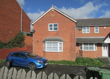 Thumbnail 2 bed town house to rent in Cow Lane, Havercroft, Wakefield