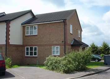 Thumbnail 1 bed property to rent in Bramble Close, Drayton, Norwich