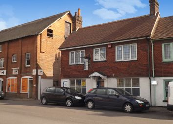 Thumbnail 2 bed flat to rent in Bepton House, Bepton Road, Midhurst