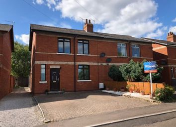 Thumbnail 3 bedroom semi-detached house for sale in North Villas, Cotford St. Luke, Taunton
