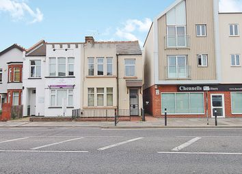 3 bed flat for sale in London Road, Westcliff On Sea, Essex SS0