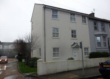 Thumbnail 2 bed flat to rent in Tideswell Road, Eastbourne