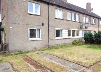 Thumbnail 3 bed flat to rent in Mcintosh Crescent, Leven
