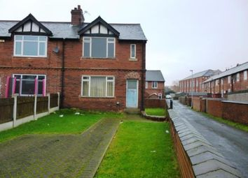 Thumbnail 3 bed end terrace house for sale in Charles Street, Thurcroft, Rotherham, South Yorkshire