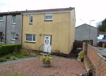 Thumbnail 2 bed semi-detached house for sale in Loaninghill Park, Uphall, Broxburn