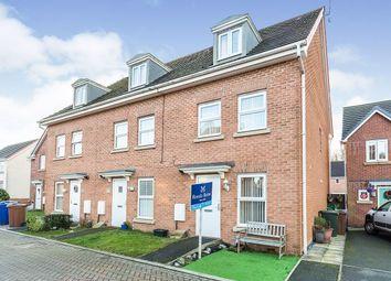Thumbnail 4 bed semi-detached house to rent in Farleigh Court, Buckshaw Village, Chorley