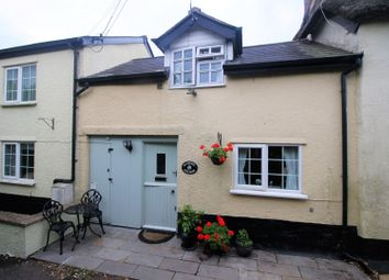 Thumbnail 1 bed property for sale in Station Road, Sidmouth