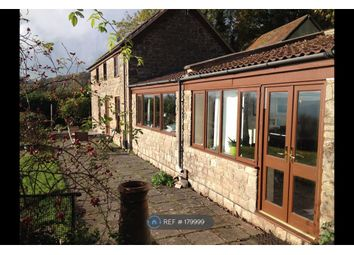 Thumbnail 3 bed detached house to rent in Hewelsfield Common, Hewelsfield/Glos