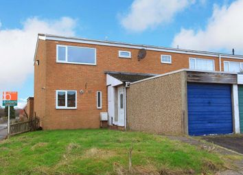 Thumbnail 3 bed semi-detached house for sale in Burnside, Brookside, Telford
