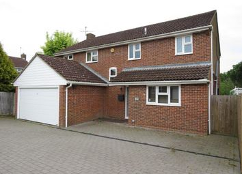 Thumbnail 5 bedroom property to rent in The Paddock, Maresfield, Uckfield