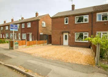 3 bed semi-detached house for sale in Mill Lane, Ellesmere Port CH66